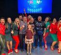 Тульская команда КВН «Рожала, знаю!» вышла в финал Международной лиги КВН
