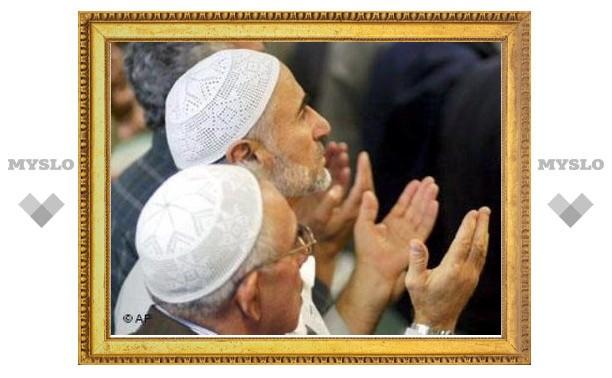 Мусульмане помогут ФСКН бороться с незаконным оборотом наркотиков в Подмосковье