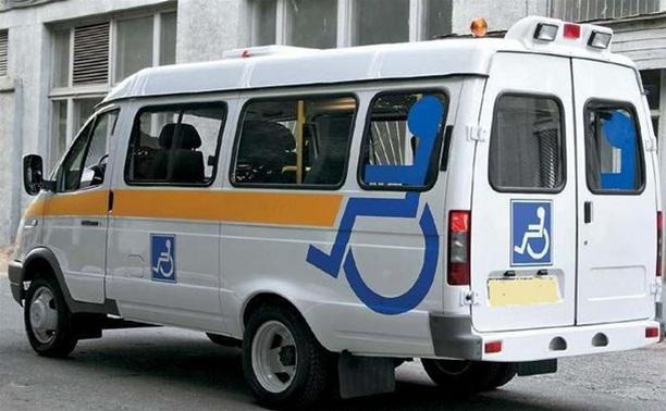 """Для проекта """"Социальное такси"""" закупят дополнительный транспорт"""