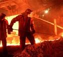 Владимир Груздев поздравил металлургов с праздником