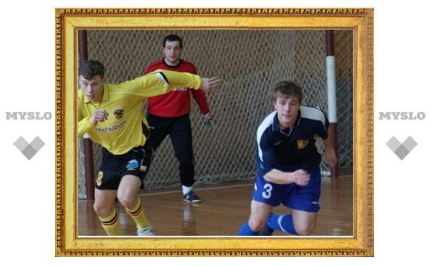 В Туле пройдет турнир по футболу для трудных подростков