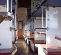 РЖД планируют отказаться от плацкартных вагонов