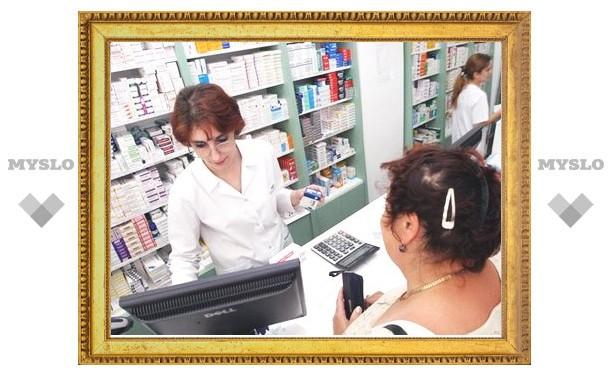 Наценки на лекарства выросли на четыре процента