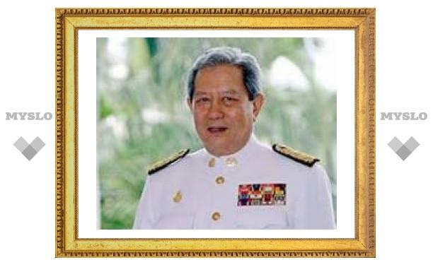 Тайская хунта назначила выборы