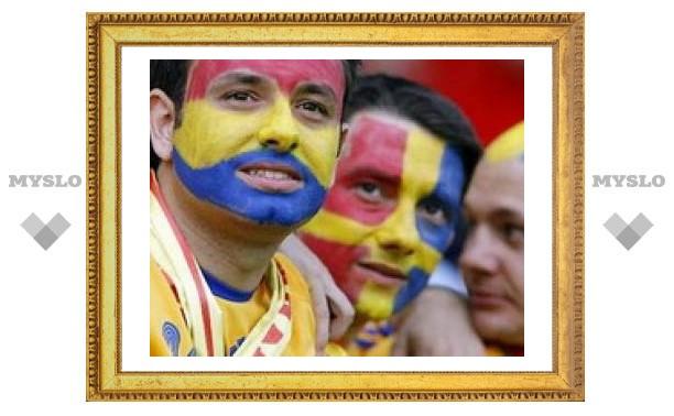 Живущие на Апеннинах румыны не появятся на улицах во время матча Италия - Румыния