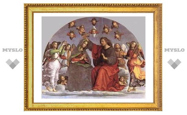 Православные верующие отмечают Успение Божией Матери