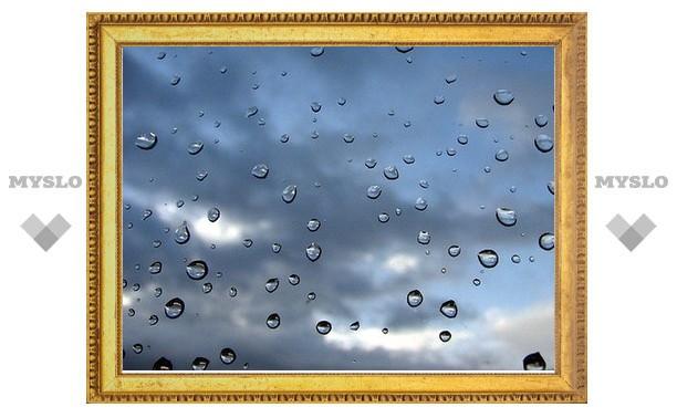 Туляков 18 и 19 сентября ждет пасмурная погода