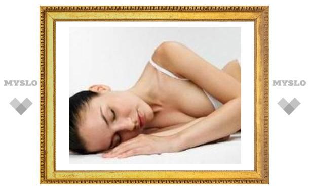 Хроническое недосыпание вредит женщинам больше, чем мужчинам