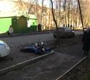 В ДТП в Донском пострадал 16-летний скутерист
