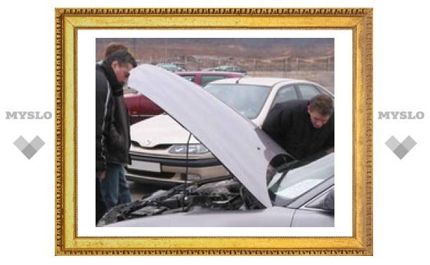 Туляки смогут купить авто по льготному кредиту
