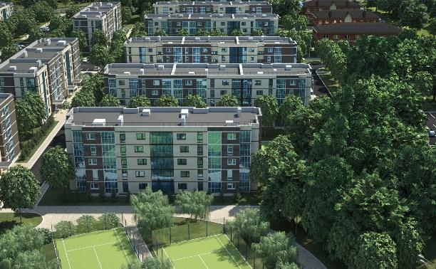 В Пролетарском районе появится жилой комплекс «Молодёжный» – комплекс нового формата по доступным ценам