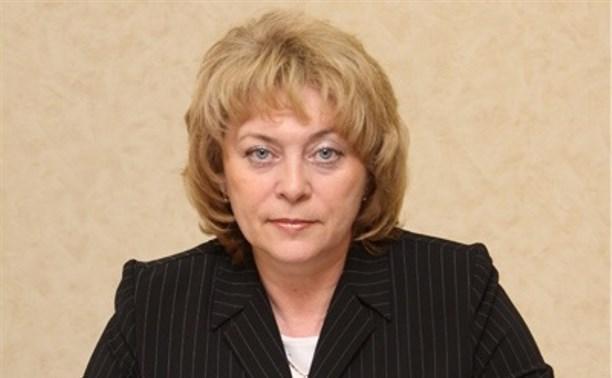Экс-главу Новомосковска Елену Козину обвиняют в присвоении денег по нацпроекту «Здоровье»