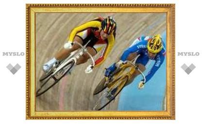 Тулячка Гранковская в шаге от олимпиады
