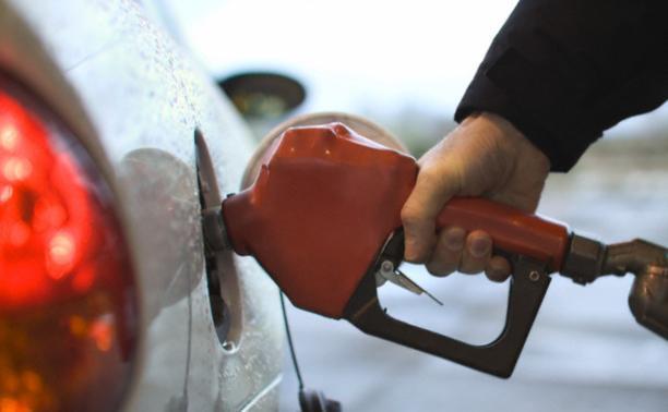 Почему выросли цены на бензин?