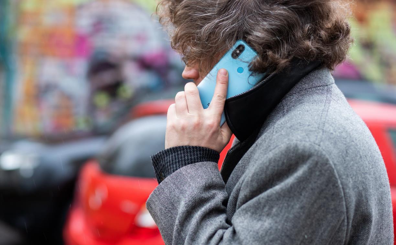 Тульская область в лидерах по росту преступлений в интернете и телефонных мошенничеств