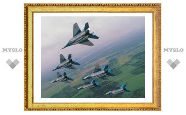 12 августа: День Военно-воздушных сил