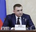 Алексей Дюмин выразил соболезнования в связи с гибелью российских военнослужащих в Сирии