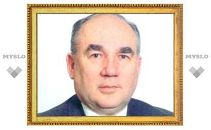 Помощником Путина на выборах в Тульской области будет Николай Макаровец