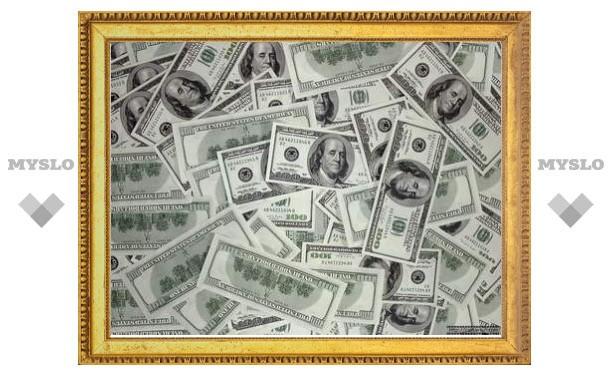 Доллар держится ниже 29 рублей третий день подряд