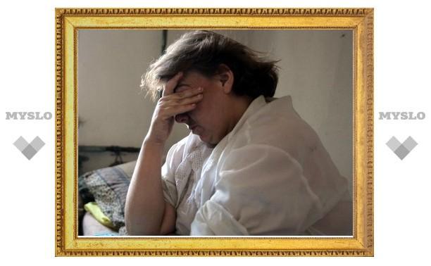 Жительница Одоевского района отрицает свою вину в издевательствах над сыном