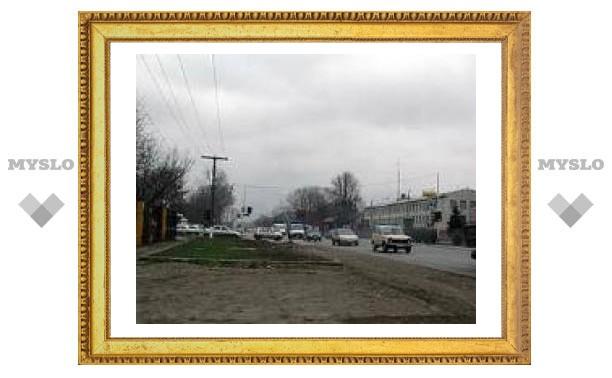 В Ингушетии тяжело ранен инспектор ГИБДД