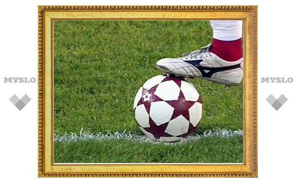 Футболисты железногорского «Магнита» гонялись за тульским арбитром и избили судей