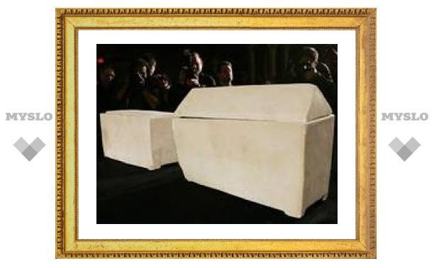 Ученые: найденная Кэмероном могила Марии Магдалины вовсе ей не принадлежала