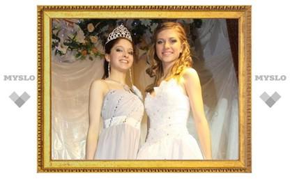 Выбираем «Мисс Выпускницу 2012»