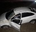 В ДТП в Воловском районе пострадал мужчина