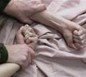 В Заречье двое мужчин избили и изнасиловали 41-летнюю женщину