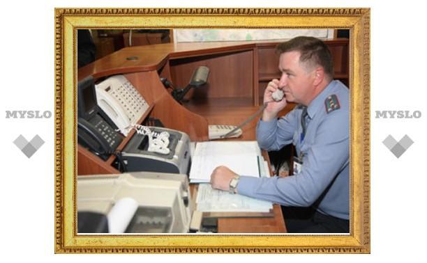 У туляков появилась возможность пожаловаться на «плохих» полицейских