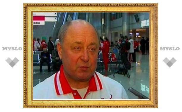 Тренер Плющенко назвал свинством судейство на чемпионате Европы