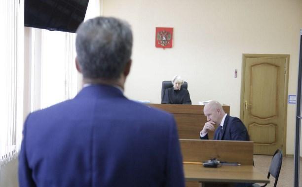Прокурор: исправление Вадима Жерздева возможно только в условиях изоляции от общества