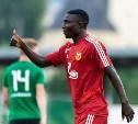 В тульский «Арсенал» пришли два полузащитника сборной Замбии