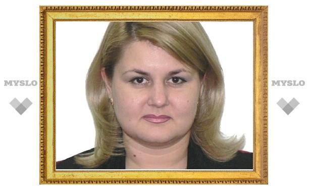 Назначен врио директора департамента недропользования Тульской области