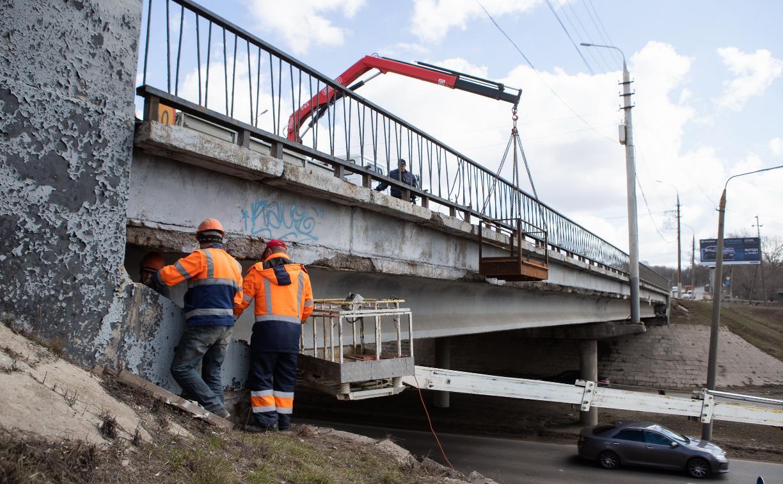 Какие мосты в Туле отремонтируют и когда?