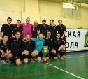 «Автоматика» стала победителем городского чемпионата по мини-футболу