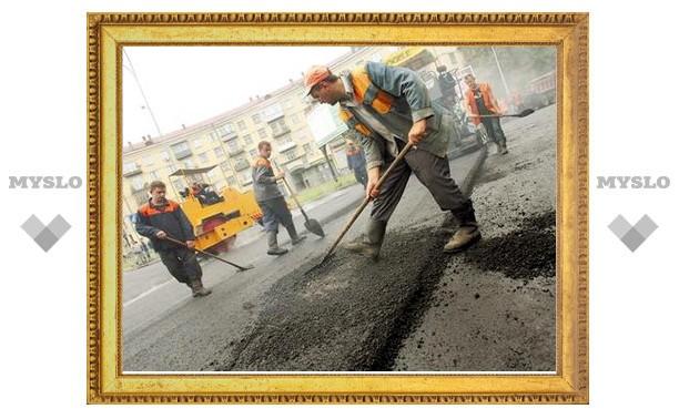 Улицу Герцена ждет ремонт