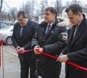 В Суворове открылся физкультурно-оздоровительный комплекс и МФЦ