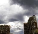 В ближайшие несколько часов в Тульской области ожидаются гроза и град