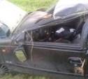 В аварии в Щекинском районе пострадал водитель «Нексии»