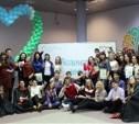 В Туле проходит ежегодный конкурс «Волонтер года-2017»