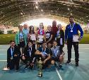 Тульские легкоатлеты побили собственный рекорд на «Шиповке юных»
