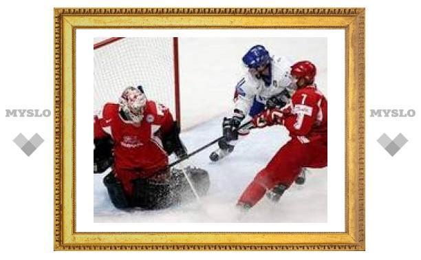 Дания завершила ЧМ-2007 победой над Италией