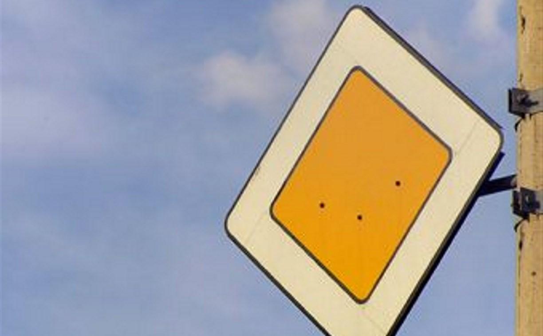 С 13 июля в Туле изменится движение на перекрестках