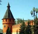 12 августа в Тульском кремле пройдет День физкультурника