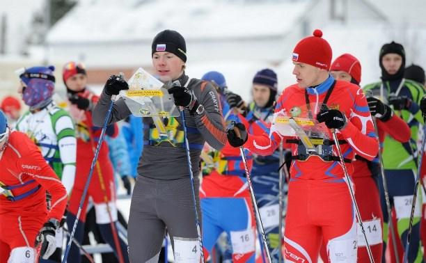 Тульские ориентировщики завоевали 5 медалей в Ивановской области