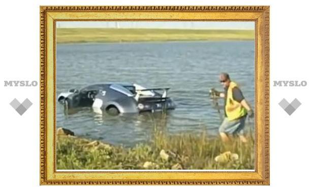 Как угробить Bugatti Veyron стоимостью $1,6 млн?