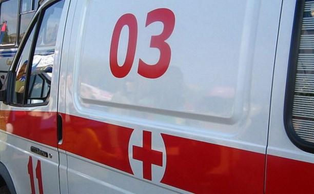 В Плавске пенсионерка погибла под колесами отечественной «восьмерки»
