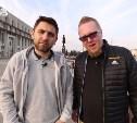 Программа «Оставь свой след на дорогах России» побывала в Туле
